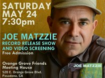 Joe Matzzie
