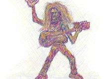 Darrius Guitar Blues