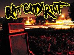 Image for Rat City Riot