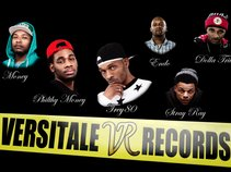 Versitale Records Camp