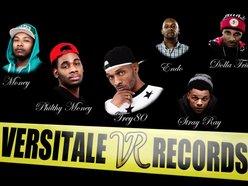 Versitale Records Camp