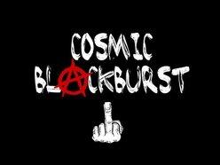 Image for Cosmic BlackBurst