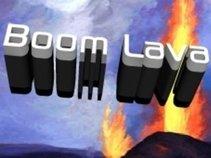 Boom Lava