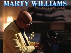 Image for Marty Williams