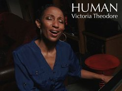Image for Victoria Theodore