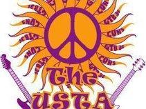 The Usta B's