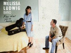 Image for Melissa Ludwig Band