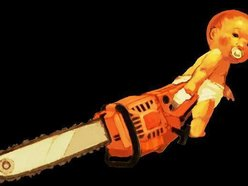 Image for CHAINSAW BABY