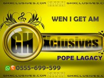 pope legacy