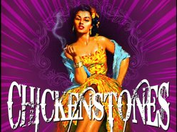 Image for CHICKENSTONES