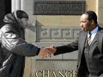 NEAL MACK ''THE EPILEPTIC MC''