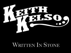 Image for Keith Kelso