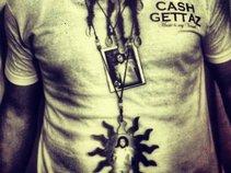 MANNIE KING  {Cash Gettaz CEO}