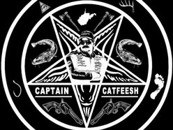 Image for Captain Catfeesh