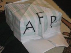 Image for Artfully Folded Paper