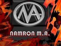 Namron_Music-Artist