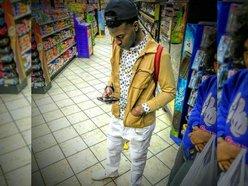 Rap artistKing Yung