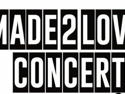 Made2Love Concerts