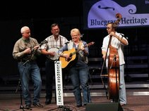 Pamela Dahl Bluegrass Band