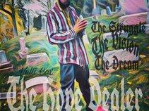 Velli Cox #TheLastHope