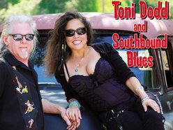 Image for TONI DODD & SOUTHBOUND BLUES