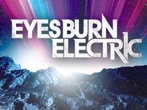 Eyes Burn Electric