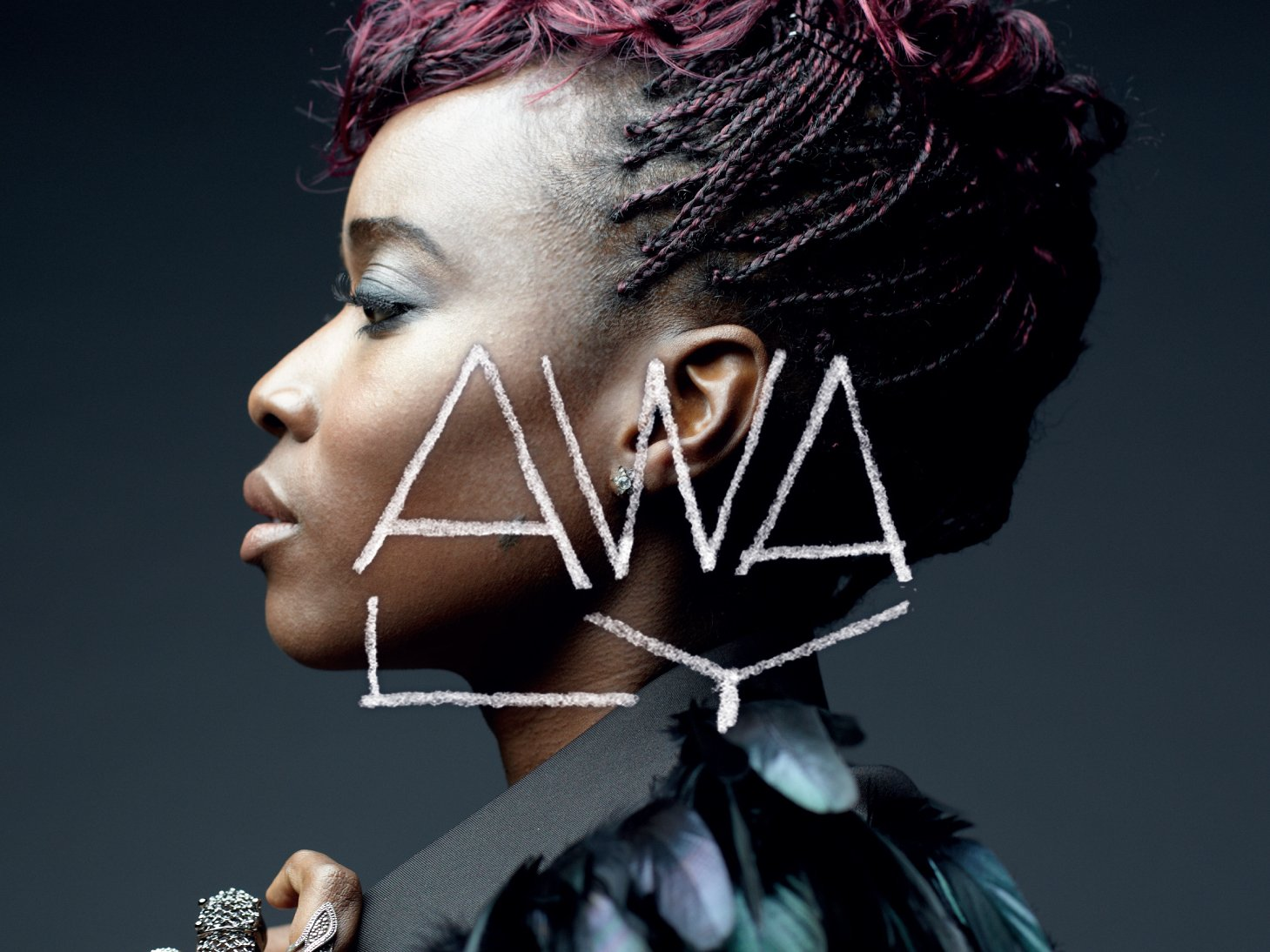 Image for Awa Ly