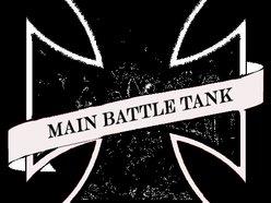 Image for M.B.T (Main Battle Tank)