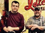 The Tuna Goat Boat - Chris Long & Mick Kyte