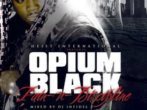 Opium Black