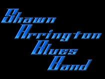 Shawn Arrington Blues Band