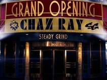 CHAZ RAY