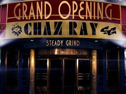 Image for CHAZ RAY