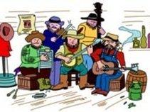 Booger Holler String Band