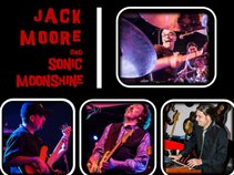 Jack Moore and Sonic Moonshine
