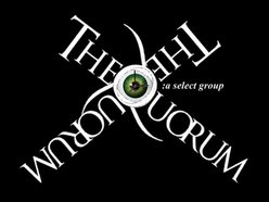 Image for The Quorum