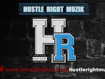 Hustle Right Muzik