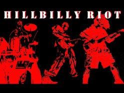 Hillbilly Riot