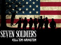 Seven Soldiers
