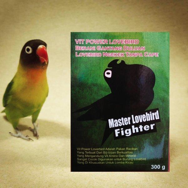 Masteran Ngekek Panjang Vit Power Lovebird by Master Lovebird Fighter | ReverbNation