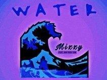 Mizzy Hendrix