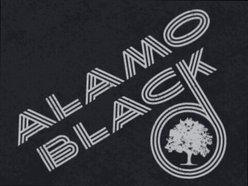 Image for Alamo Black