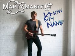 Image for Marty Manous