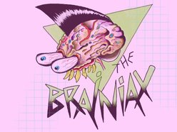 Image for The Brainiax