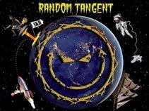 Random Tangent