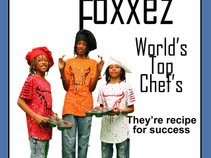 Cooking With The Foxxez