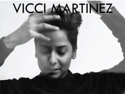 Image for Vicci Martinez