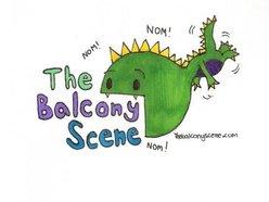 Image for The Balcony Scene