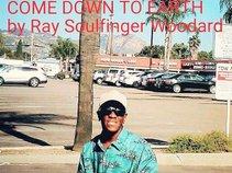 Ray Soulfinger Woodard guitarist