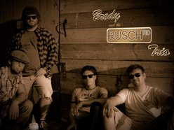 Image for Brody and the Busch Rd Trio
